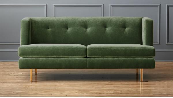 Best Small Sofas - Urban Casa